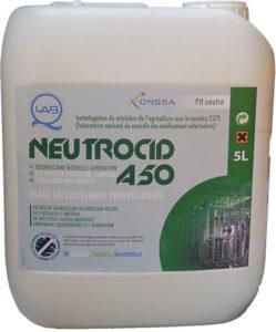 NEUTROCID A50