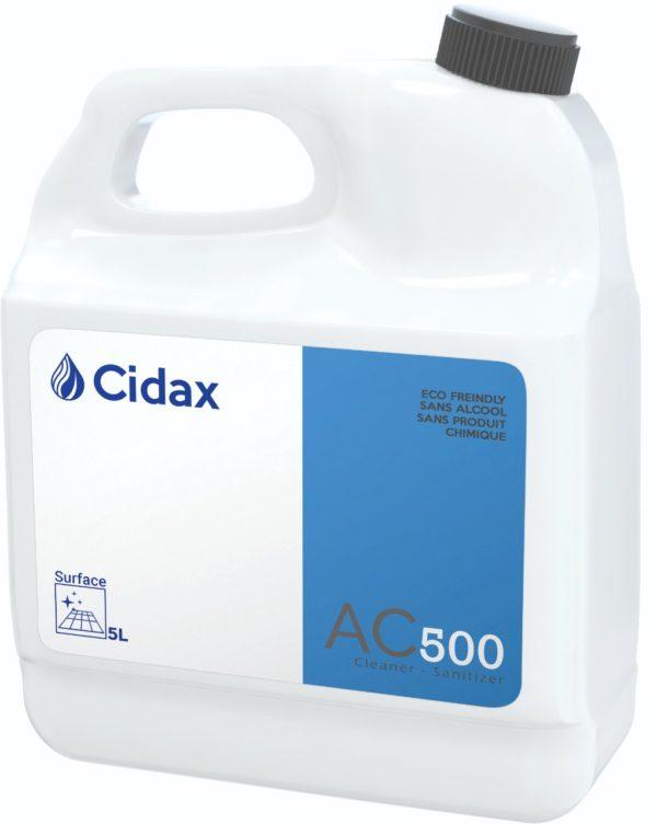 CIDAX AC500